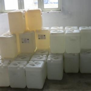 Acid Flohydric (HF)