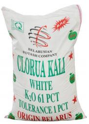 KCL – Kali Clorua