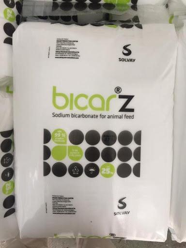 SODIUM BICARBONATE – NAHCO3 – BICAR Z